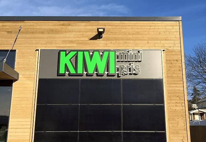 Kiwi Fjeldset