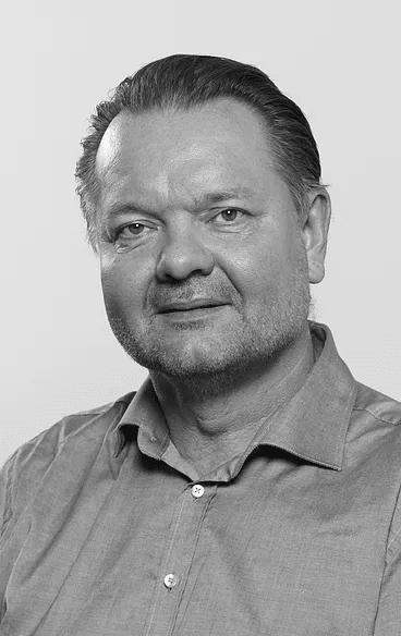 Geir Fikke