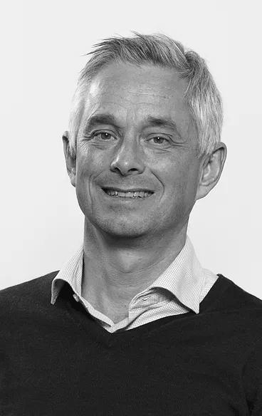 Jens Hetland